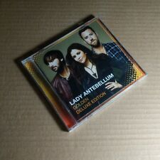 Lady Antebellum - Golden USA Deluxe Edition CD+6 Bonus Tracks VG  #BH01*