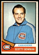 1974-75 O-Pee-Chee Hockey - Pick A Card - Cards 201-396