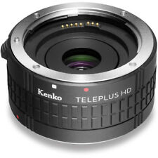 Kenko Teleplus 2.0x HD DGX Teleconverter - Canon Fit