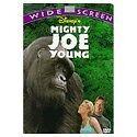 Mighty Joe Young DVD, Bill Paxton, Charlize Theron, Rade Serbedzija BRAND NEW