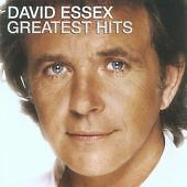 David Essex - Greatest Hits (2006) - CD