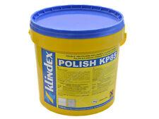 Klindex Marble Polishing Powder KP85 20KG - Terrazzo, Porcelain, Glass