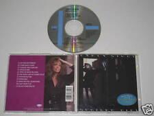 CARLY SIMON/SPOILED GIRL (EPIC 468872 2) CD ÁLBUM