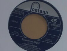 "ATOMIC ROOSTER-Tomorrow Night - 7"" 45"