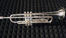 1975 Getzen Eterna Severensen Trumpet