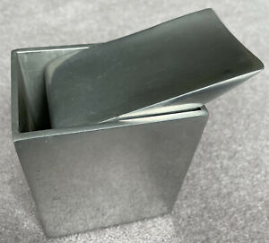 Vintage Ashtray by Philippe Starck 1980s
