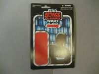 Star Wars Jocasta Nu Vintage Collection Cardback Exclusive ATOC