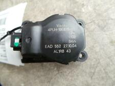 PEUGEOT 407 AC FLAP/ STEPPER MOTOR VISTEON PART# 4PUH-19E616-AB 09/04-06/11(4TH)
