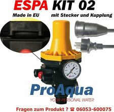 """Original ESPA Kit 02-4 verkabelt, """"Made in EU"""""""