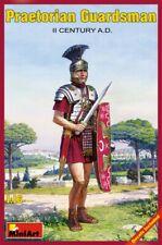 MiniArt Praetorian Guardsman. II century A.D. (1/16) New