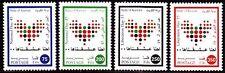 Kuwait 2006 ** mi.1856/59 fiesta nacional National Liberation Day exención