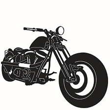 Chopper dxf cnc files plasma laser clipart plasmacam
