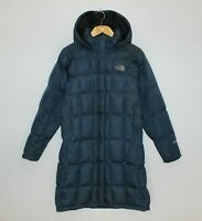 The North Face 600 Down Insulated Quilted Parka Jacket Womens Size Medium