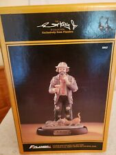 Emmett Kelly Jr Signature Collection No Use Crying