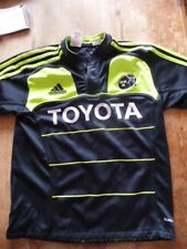 boys MUNSTER jersey - age 11/12 yrs good condition