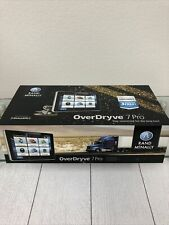 Rand McNally OverDryve 7 Pro 7 inch Truck Navigation.item#01