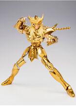 SAINT CLOTH MYTH EX: SCORPIO MILO GOLD Action Figure BANDAI