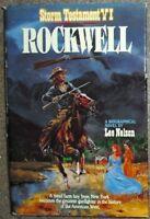 Storm Testament VI: Rockwell