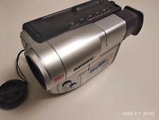 Samsung VP-L905D Analogue Camcorder