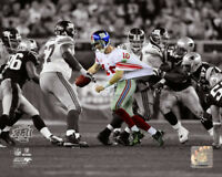 Eli Manning New York Giants  Photo Picture Print #1144