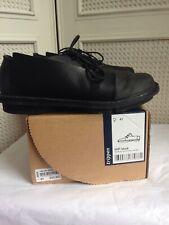 Trippen Black Ladies Shoes Avant-gard Size 41
