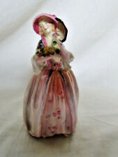 Royal Doulton Porcelain Lady Figurine June HN2027