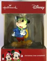 DISNEY MICKEY MOUSE 2017 HALLMARK ORNAMENT----NEW IN BOX