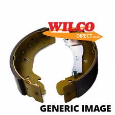 Audi 50 Volkswagen Derby Golf Mk1 Rear Brake Shoes BS556 Check Compatibility