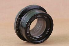 Industar 11 I-11 Apoxromat F9/300 300mm GOMZ Large Format lens USSR RARE