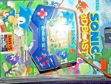 Vintage~1997~Tiger~Electronics~Sega~SONIC~THE~HEDGEHOG~3D~BLAST~handheld~game~~~