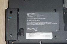 Esprimo Mobile V6535 Festplattenabdeckung HDD - Abdeckung