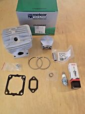 Meteor cylinder piston kit for Stihl MS460, 046 52mm with gaskets Italy