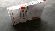 Becknoff Kl2612 2-Channel Relay Output Terminal 125 V Ac
