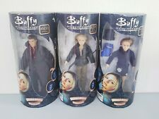"1999 Diamond Buffy The Vampire Slayer Limited Ed. Collector Series 9"" Dolls Set"