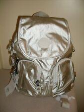 KIPLING FIREFLY UP CLOUD METAL BACKPACK SHOULDER BAG NEW/BNWT