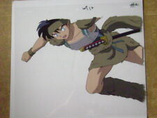 INUYASHA RUMIKO TAKAHASHI KOGA ANIME PRODUCTION CEL
