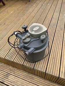 ASKOLL Laguna Pond Pressure Flow 2500 Pump