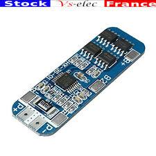3S 10A 12V 18650 BMS PCM protection charge batterie li-ion 4107Z