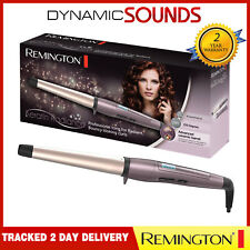 Remington CI63W6 Keratin Radiance Ceramic Curling Wand - Worldwide Voltage