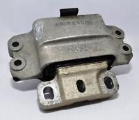 1K0199555AP 1x original Getriebelager Halter links 1,8T CDAA Audi TT 8J Coupe