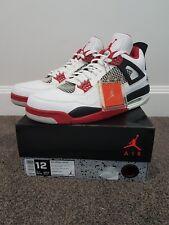Jordan 4 Retro Spikes