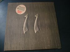 DELANEY & AND BONNIE MOTEL SHOT LP RECORD WITH INSERT