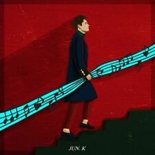 2PM JUN.K [MY 20'S/나의 20대] 2nd Mini Album CD+Booklet K-POP SEALED