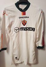 maglia as roma champions league limited edition sperimentale diadora