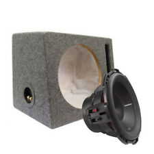 """Rockford Fosgate  12""""  Subwoofer with DNA Sub box"""