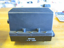 NEW! OMC  #3854230. ELECTRIC IGNITION MODULE ASSEMBLY. ALSO VOLVO PENTA.