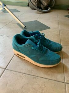 Nike airmax, good condition, size 11 blue