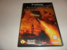 Nintendo Game Cube  Reign of Fire