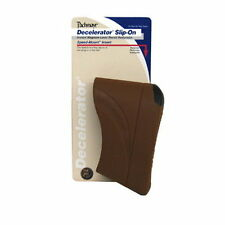 Pachmayr Decelerator Recoil Pads Slip-on Recoil Pad, (Large, Brown), mfg 04416