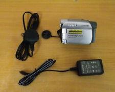 Sony Handycam DCR-HC24E Mini DV Playback Camcorder Video Camera